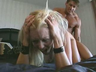 Wicked Floozy Brittney Skye Receives Her Mouth Dripping With Fresh Cock Juice