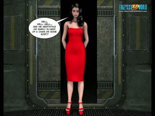 meer cartoons, groot 3d comics film