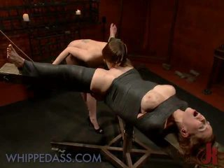 caning, great over the knee spanking film, nice spanking