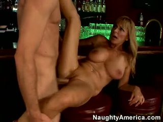Lewd Hot Momma Nicole Moore Can't Live Without To Spread Wide To Get Banged Deep