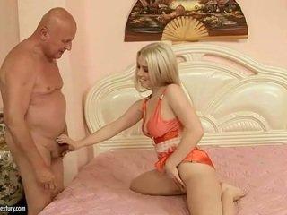 hardcore sex, orale seks mov, blondjes