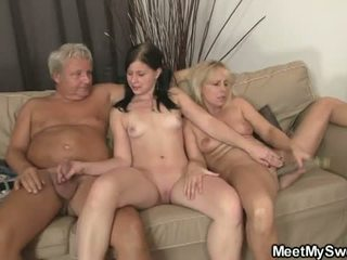 more young movie, toys, 3some