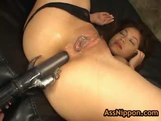 Drugged Yuka Matsushita Gets Her Amazing Pussy Fucked 4 By