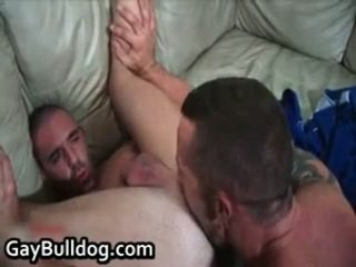 Very Bizarre Queer Booty Making Out And Penetrator Engulfing Free Porno 12 By Gaybulldog