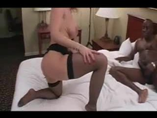 hoorndrager, heetste interraciale film, volwassen porno