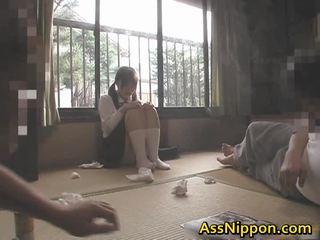 Asami fujimoto je an azijke beauty ki