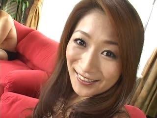 Nadrzena japonka zena