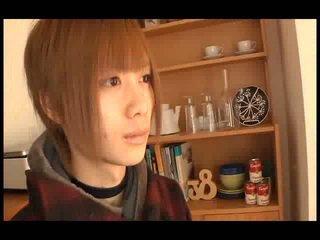 u japanse, beste oraal thumbnail, crossdresser video-