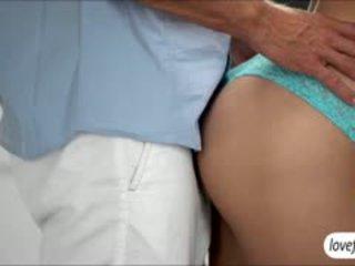 Semua alam babe natalia starr teases dia bf ke erotis seks
