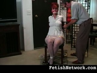 Absolument totally totally gratuit roped masochism porno vids