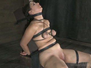 vernedering gepost, beste voorlegging gepost, controleren kut marteling tube
