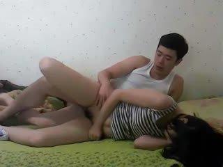 Asiática cutie caseiro
