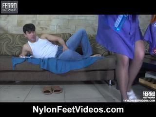 online fuß-fetisch alle, alle strumpf sex, nylons feet online