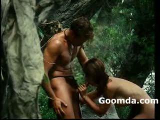 Tarzan และ cayne discovering อย่างไร ไปยัง เพศสัมพันธ์ 1