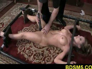 ideaal bdsm vid, fetisch actie, hq slaaf kanaal