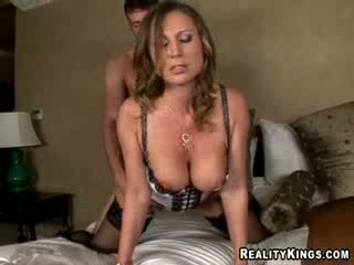 Devon lee - devon makes jordan pay for stumbling into her room on laka by making him fuck her cunt to her liking.