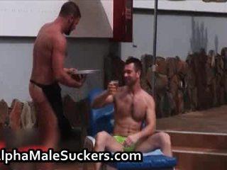 Terangsang homo men homosexual bokong apaan dan kontol video
