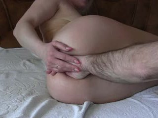 full play clip, anal sex, hot dildo posted