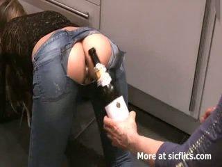 most huge, nice insertion, fuck tube