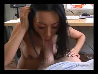 Lusty Asian Whore Tia Ling Receives Choked With A Huge Cock And Likes It A Lot