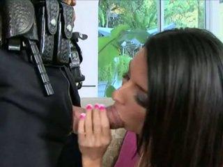 Bạn gái lexi diamond receives cô ấy miệng như vậy teased qua một mbuttive bone