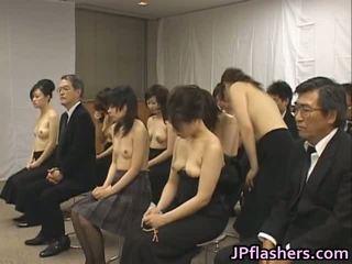 japanese, outdoors, big tits, interracial