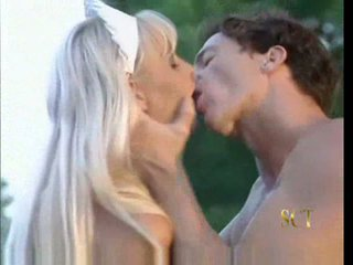 porn star nikki anderson sex play as a maid