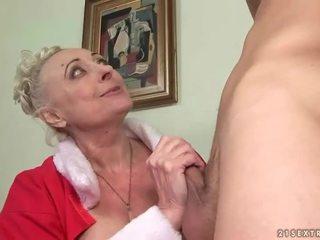 Gjysh seks përmbledhje