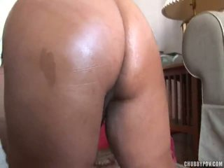 Mom Gets Horny On The Floor