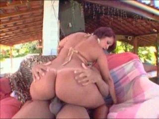 Darlene brazilian pagtatalik na pambutas ng puwit