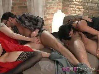 oral sex, минет, суинг