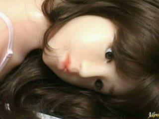 Poupée sexe en japon