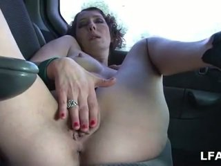 Very hot french porn
