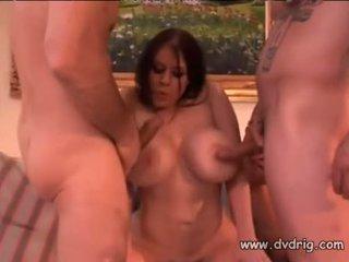 Daphne Rosen - Threesome