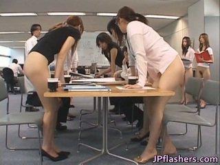 סקס ציבורי, סקס במשרד, פורנו חובבני