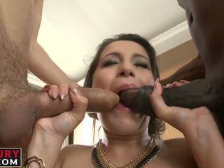 Cindy loarn getting a grobo medrasno gaping assfuck