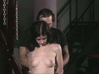 torture, naked, girl