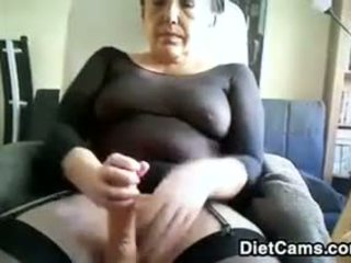 toys, webcam, granny