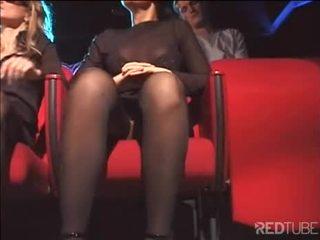 orálny sex, deepthroat, double penetration