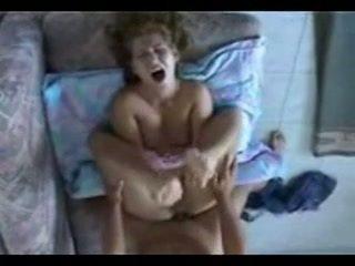 She Is A Screamer