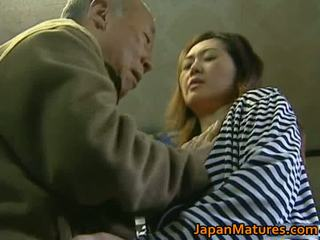 Hot milfs have hot bayan video