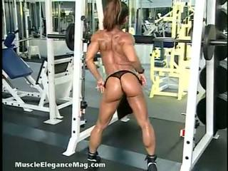 Denise masino 02 - female bodybuilder