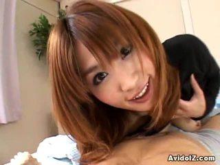 najbardziej blow job, zobaczyć japoński, oglądaj obciąganie ładny