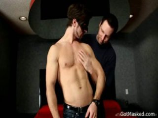 Fellow Drops His Cum Over Himself 1 By Gotmasked