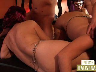 समूह सेक्स, परिपक्व, hd अश्लील