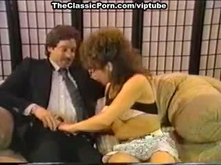Dana lynn, nina hartley, ray victory 에 포도 수확 포르노를 사이트