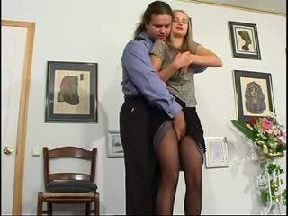 blondes, päraku-, vene
