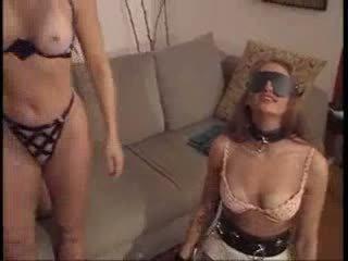 lesbiennes vid, wijnoogst actie, vers anaal scène