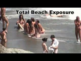 Total Beach Exposure