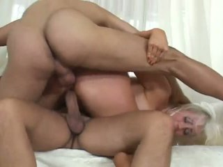 Double Penetration Competition, Free Anal Porn 01